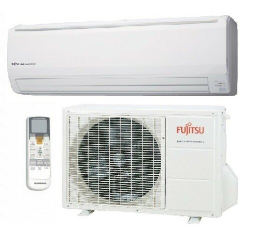 Aer conditionat Fujitsu inverter ASYG30LFCA -